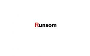 runsom press release