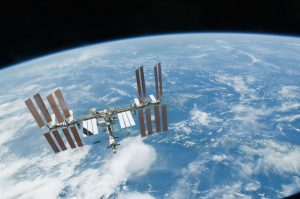 nasa space station press release