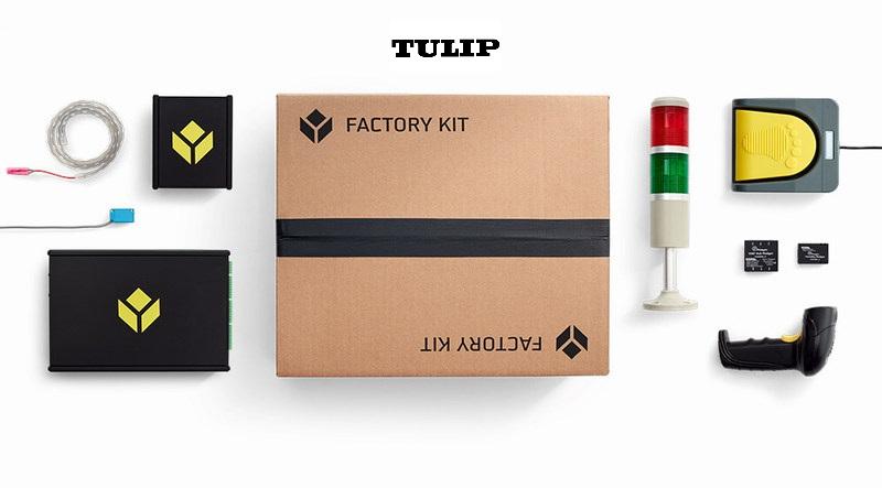 Tulip press release