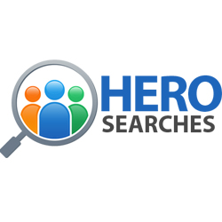Hero Searches