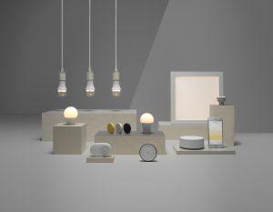 smart light press release
