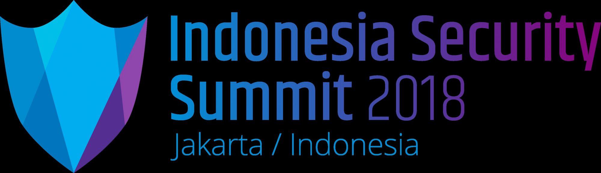 Indonesia Security Summit 2018