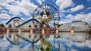 Disneyland Resort