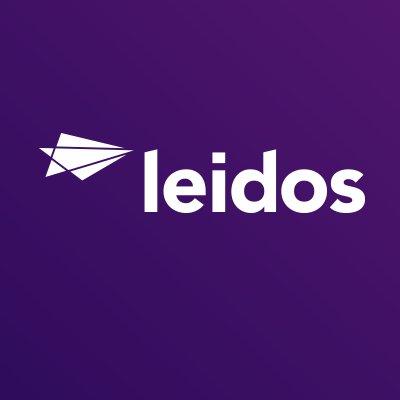 leidos press release