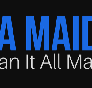 CIA Maids