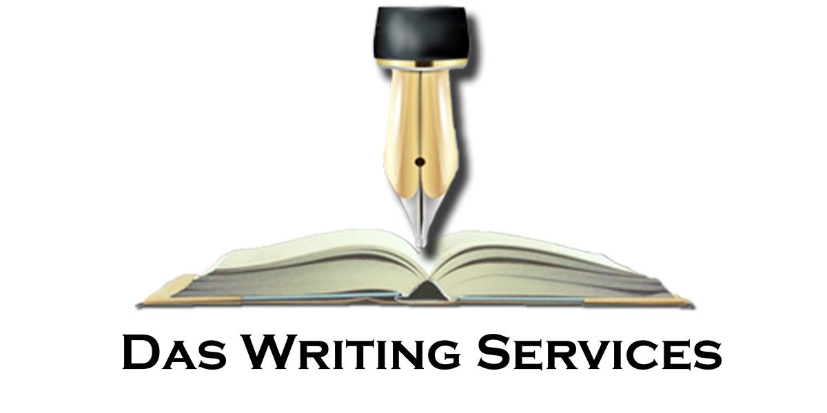 DAS WRITING SERVICES
