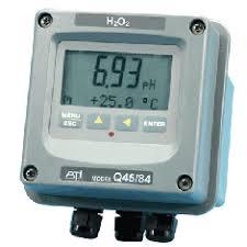 Hydrogen Peroxide Detector Market