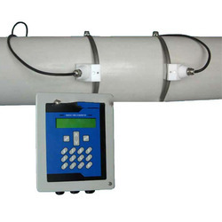 Ultrasonic Intelligent Flow Meter Market