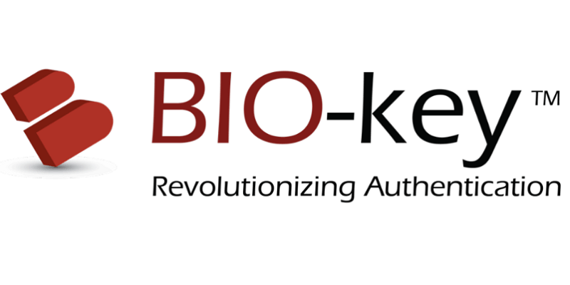 Biokey Revolutionizing Authentication