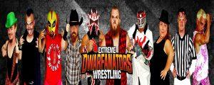 Dwarfanators Wrestling