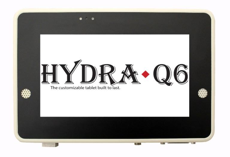 InHand Hydra-Q6