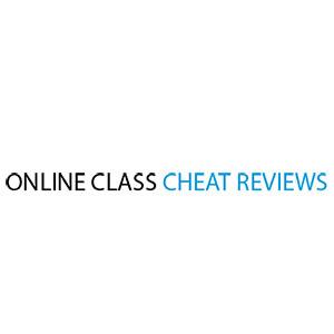 Online Class Reviews