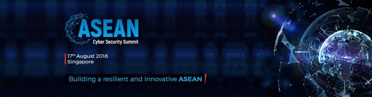 ASEAN Cybersecurity Summit 2018