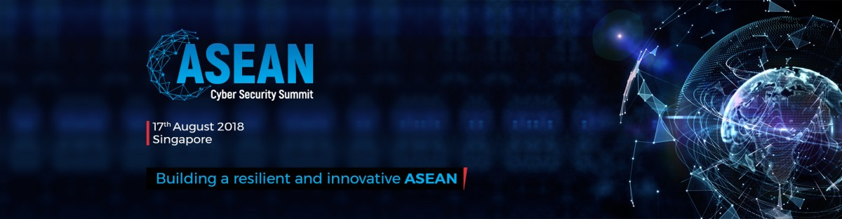 ASEAN Cybersecurity Summit 2018