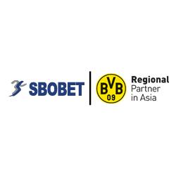 SBOBET and Borussia Dortmund Agree to Asian Betting Partnership