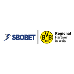 SBOBET and Borussia Dortmund Agree to Asian Betting Partnership