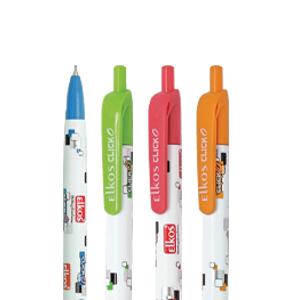 Retractable Ball Pen Range