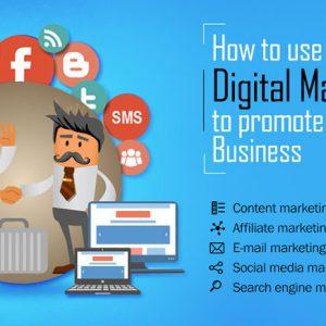 Digital Marketing Service to Hotels