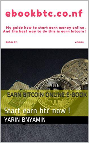 Bitcoin ebook