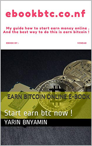 Bitcoin ebook