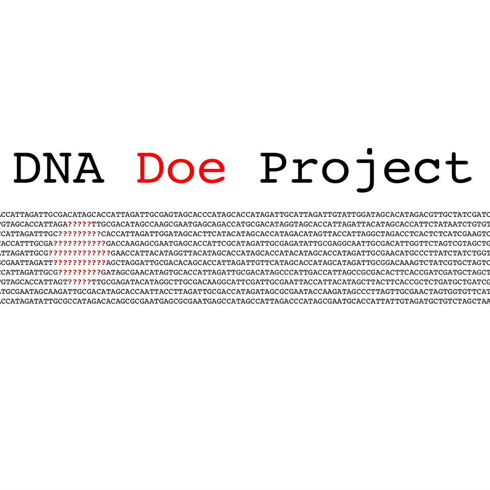 DNA Doe Project