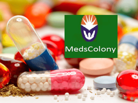 medscolony pharmacy