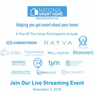 National Smart Home