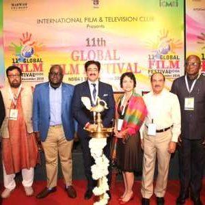 Global Film Festival Noida