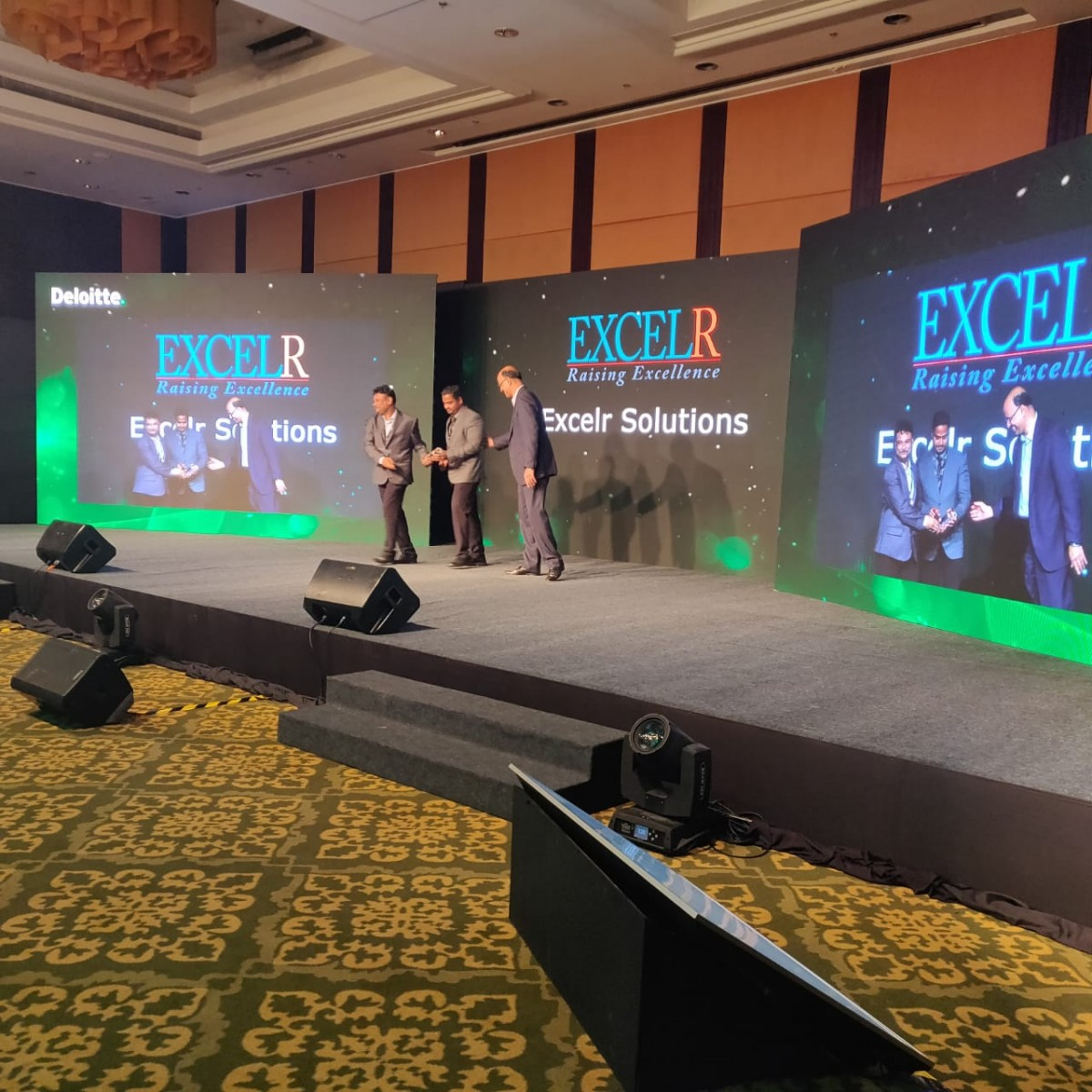 ExcelR solutions ranked 26th fastest growing technology company by Deloitte