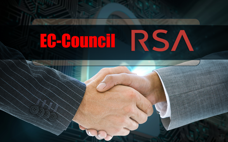 EC-Council and RSA Security