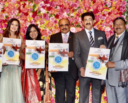 ICMEI Inaugurated at London