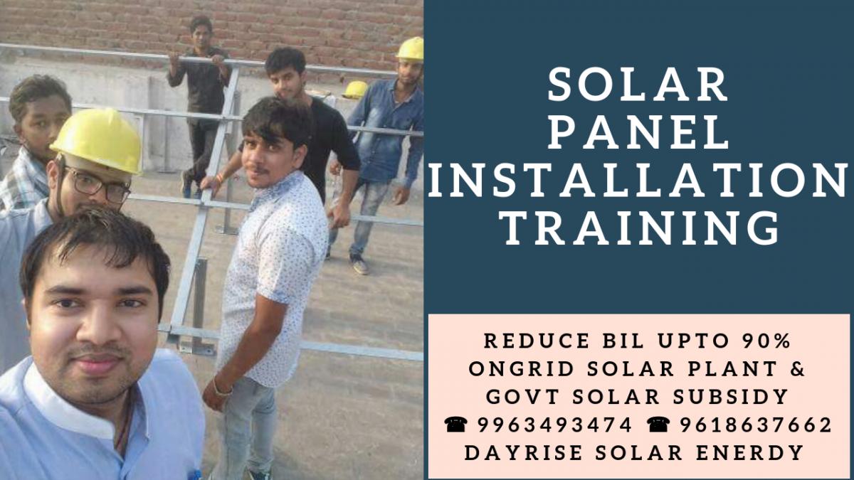 DayRise Solar Enerdy