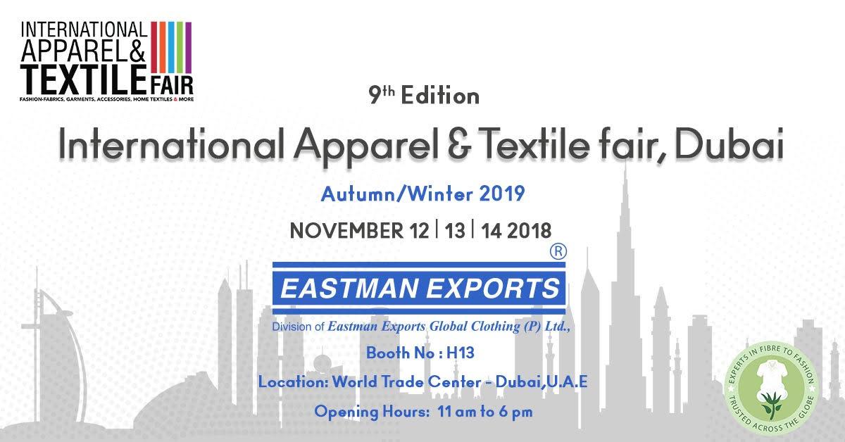 Eastman exports