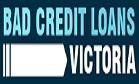 Bad Credit Loans Victoria