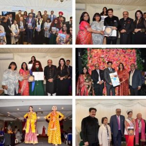 Bharat Conclave In London