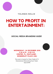 New Book on Social Media Branding