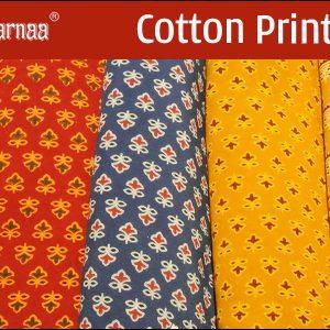 Aparnaa casual cotton fabrics