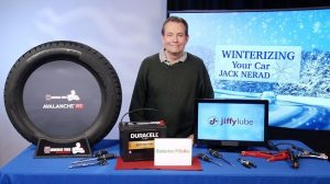 Jack Nerad gives his best tips for getting cars ready for the winter.