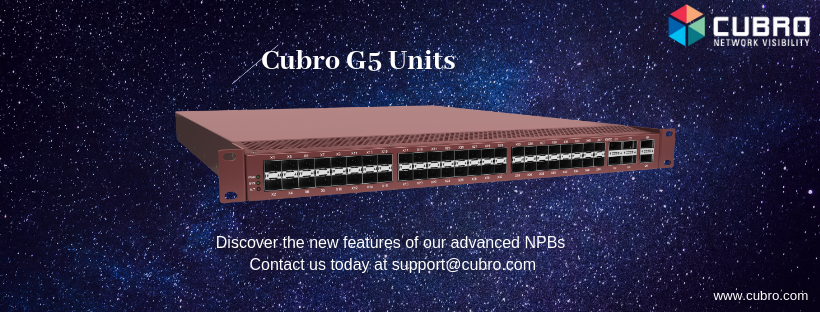 Cubro G5 Units (1)