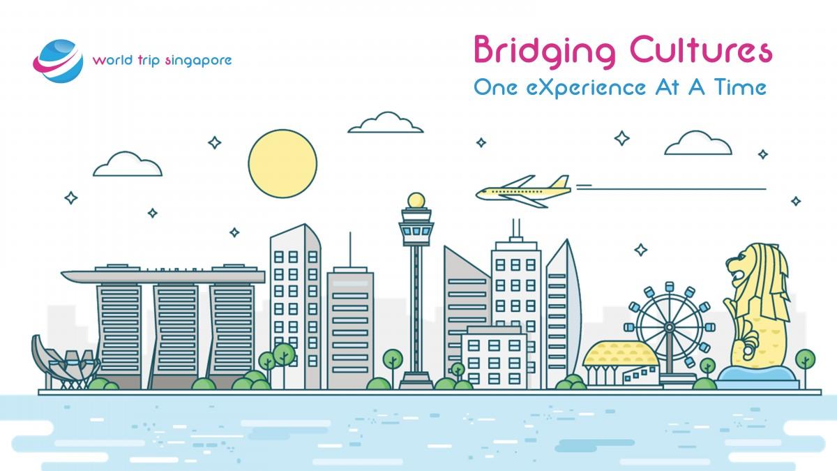 World Trip Singapore
