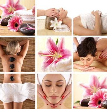 Shangrila Massage Spa