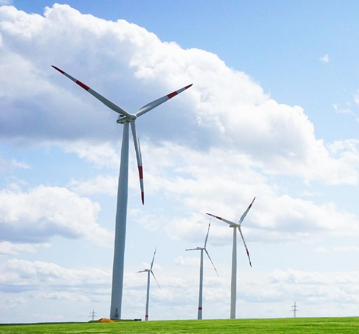 Leap Green Energy