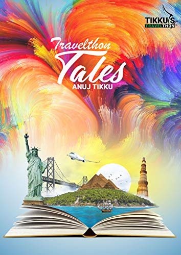 Travelthon Tales