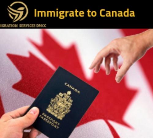 get PR in Canada