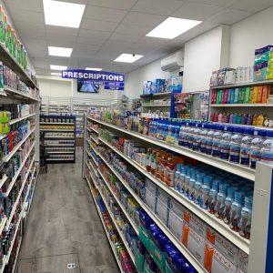 Medicine shop