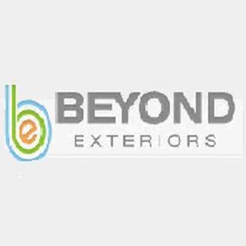 Beyond Exteriors Logo