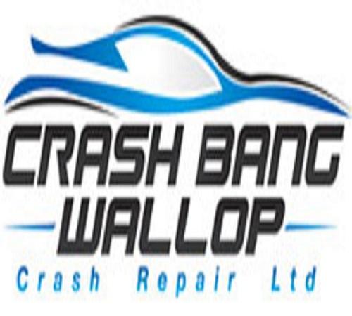 Crash Bang Wallop logo