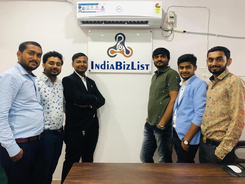 Indiabizlist Launched
