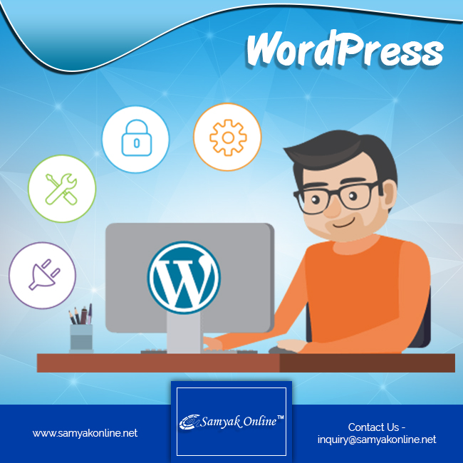 Offshore Wordpress Development