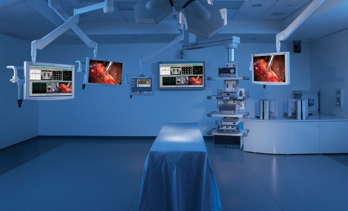 Surgical Visualization-Systems